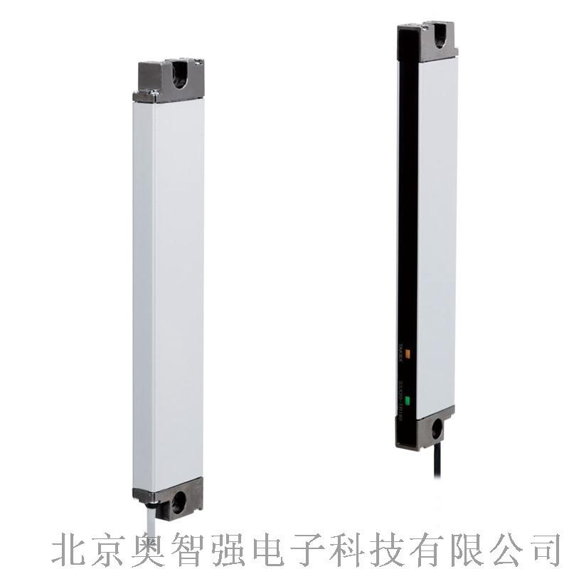 日本竹中雙掃描系統光幕感測器SSX20-T16