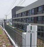 6線制脈衝電子圍欄 東莞拓天電子圍欄廠家
