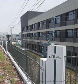 6线制脉冲电子围栏 东莞拓天电子围栏厂家