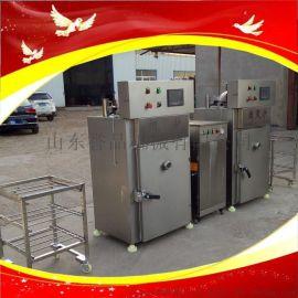 腊肉烤鸭设备诸城食品机械腊肉烘干机现货