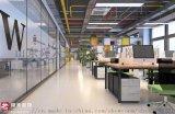济南办公室装修设计写字楼办公楼室内装饰装修设计工装公司