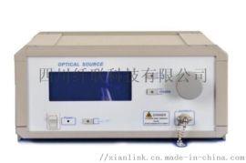 北京供应Xlink  1550nm SLED台式光源(1510nm-1590nm)XLOS8145