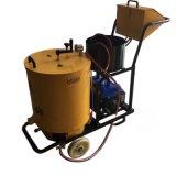 沥青灌缝机 小车式可拖拽液体燃烧器加热填缝机沥青