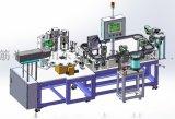 壓鉚焊接設計-機械製圖-公司設計案例
