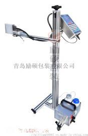 聊城性能稳定加气砖喷码机混凝土加气砖喷码机
