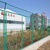 水库隔离网 物理隔离网 铁丝围栏网厂家
