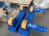 江苏5吨可调速滚轮架10吨滚轮支架厂家