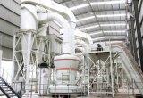 石頭磨粉機在磨粉生產線中有哪些作用?