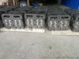 康明斯NT855-C280发动机缸盖