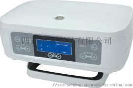 WBH-B(4腔)型脉冲空气波压力治疗仪便携式