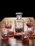 批發歐式洋酒杯水晶玻璃加厚酒杯家用創意玻璃酒
