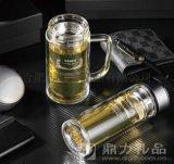 合肥玻璃杯定製活瓷杯廣告杯保溫杯定製代理