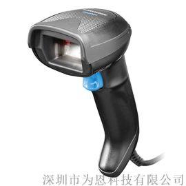 得利捷Datalogic GD4520条码扫描枪