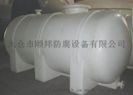 pp罐、pp储罐、pp塑料罐生产厂家
