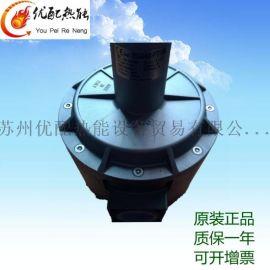 RG040-1B意大利进口GECA集咖燃气调压阀