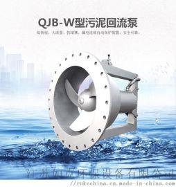供应南京如克污泥回流QJB-W18.5