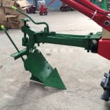 单履带式独轮微耕机,小型链轨式独轮微耕机