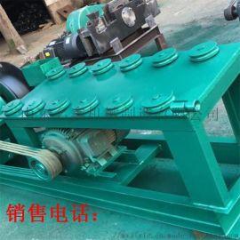 厂家直销数控钢筋拉丝机 建筑钢筋延长拉细机