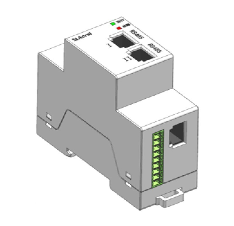 lora无线小母线测控装置 AMB100-A/W