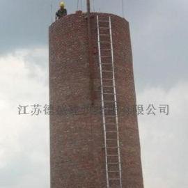 新建烟囱、砼烟囱新建、砖烟囱新建