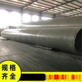 玻璃钢管道-污水排水管-河北浩博