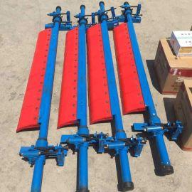 H型聚氨脂清扫器聚氨酯清扫器