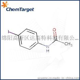 N-(4-碘**基)乙酰胺 (CAS: 622-50-4)