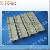 可定制精密加工的耐高温绝缘氧化铝/氧化锆陶瓷装置