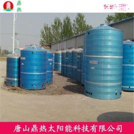 工厂直销鼎热太阳能不锈钢水箱价格方形立式支持定制