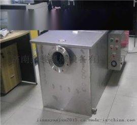 供应大型不锈钢厨房隔油池|制作加工地埋式隔油池|sz700隔油池图集