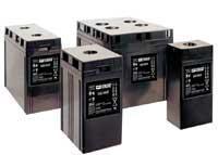 大力神蓄電池C&D2-200LBT 大力神免維護蓄電池2V100AH正品包郵