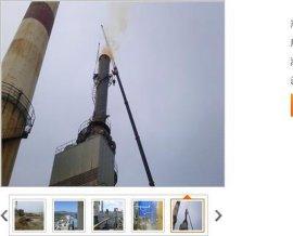 威海广福管道安装的威海设备安装
