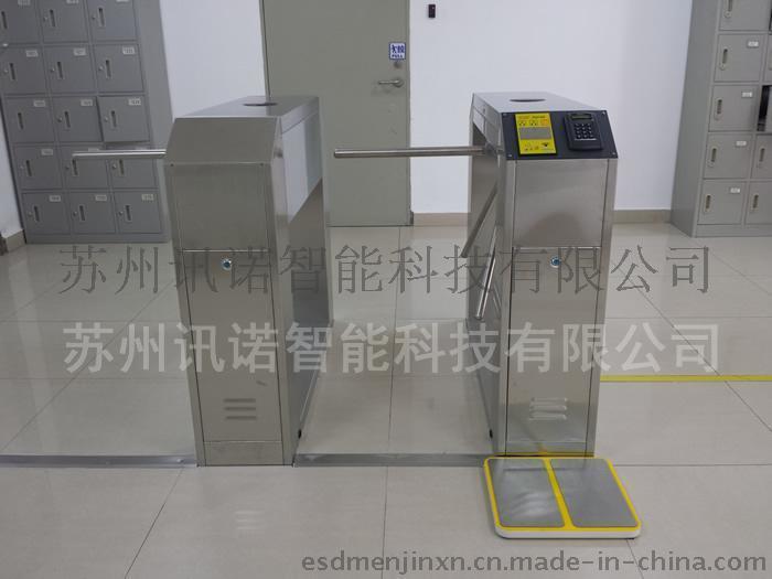 防靜電檢測門禁系統 esd門禁工程