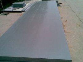 焊接水槽专用PVC塑料板 PVC硬板 PVC灰板 焊接性能好不变形