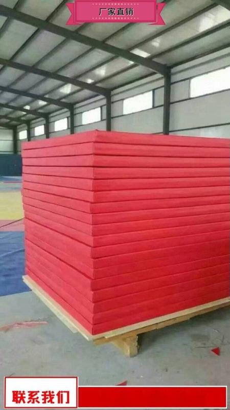 体操垫奥博厂家 跳高防护垫子供应