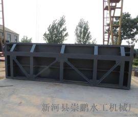 内蒙古工业园区专用不锈钢闸门/PZM不锈钢闸门厂家