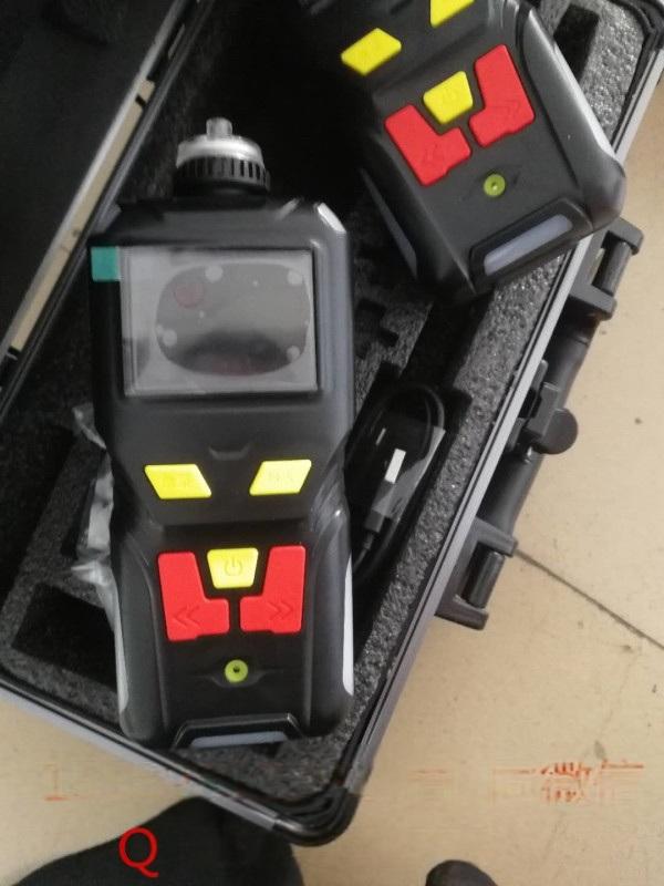 泵吸四合一多气体检测仪LB-MS4X气体可选