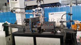 全自动玻璃胶生产设备,广东玻璃胶设备