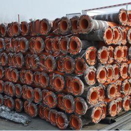 煤矿井下用涂层复合钢管