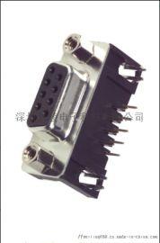 MC-DTPPK9-K Multicomp连接器