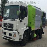 廠家直銷CLW5160TSLD5型掃路車