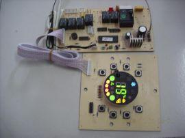 柜机空调控制器