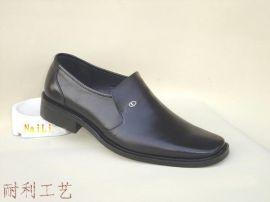 鹿皮皮鞋 (LN/2007,NN/2007)