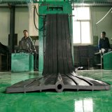 SRZ300-10mm施工缝中埋式橡胶止水带厂家