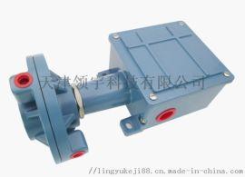 天津领宇科技LPS-M1膜片式隔膜压力开关防爆可选