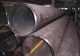直缝焊碳素钢板卷管(Q235B)