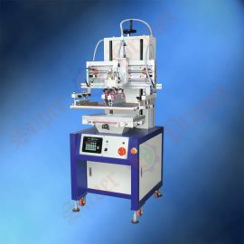 气动平面丝印机高精度丝印机(S-450DFE)