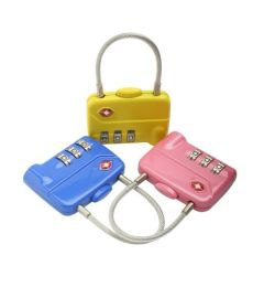 箱包锁(TSA320)