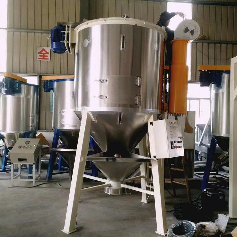 pet结晶除湿干燥机 塑料干燥搅拌机 除湿烘干机