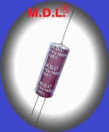 M.D.L.特殊轴向电容